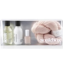 Accessories SOAKBOX - DOUBLE POINT PINK
