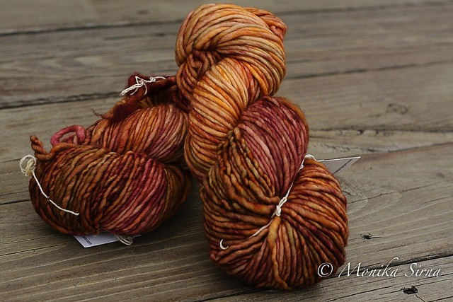 Yarn MECHA - MALABRIGO