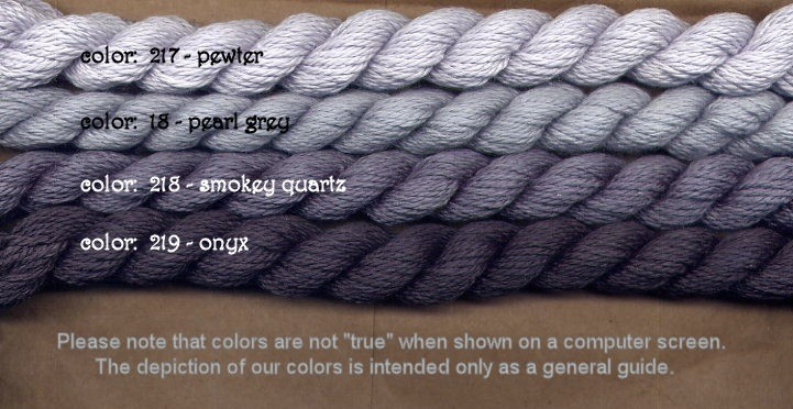 Fibers Silk and Ivory    ONYX