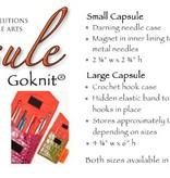 Accessories GOKNIT CAPSULE - LARGE