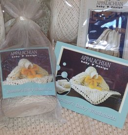 Yarn MAWMAW'S WASHCLOTH KITS