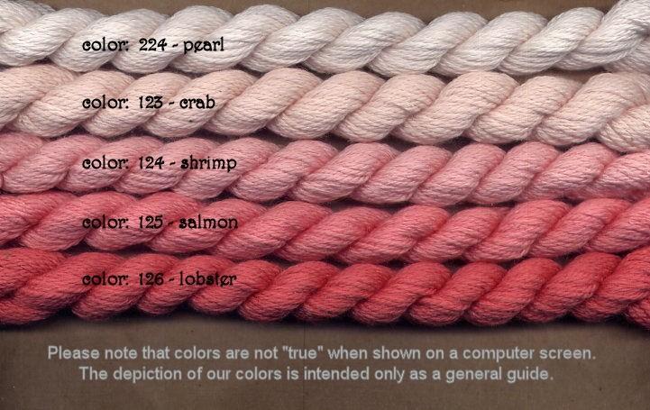 Fibers Silk and Ivory    PEARL