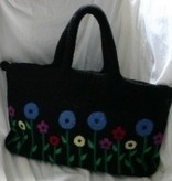 Accessories BLOOM KNITTING BAG