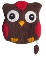 Accessories BABY OWL   NOTIONS CASE