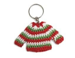 Accessories LANTERN MOON SWEATER KEY RING