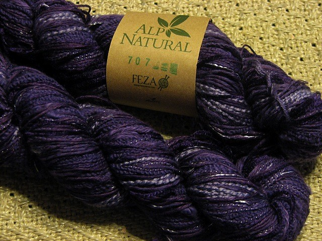 Yarn ALP NATURAL - SALE<br /> REG 18.25