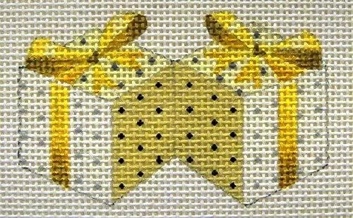 Canvas GIFT PARCEL SCISSOR FOB  KH185