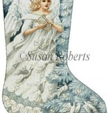 Canvas ENCHANTED ANGEL  TTAXS307