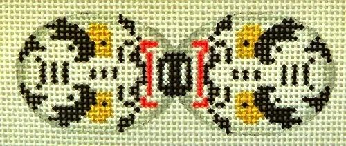 Canvas EDO MASK SCISSOR FOB  KH195