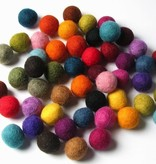 Accessories HANDBEHG FELTS BAG OF 50 MEDIUM