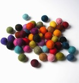 Accessories HANDBEHG FELTS BAG OF 50 SMALL