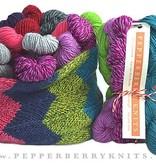 Yarn FUN BUNDLES OF PEPPERBERRY