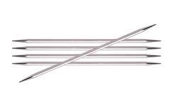 Needles NOVA PLATINA DPN #1.5