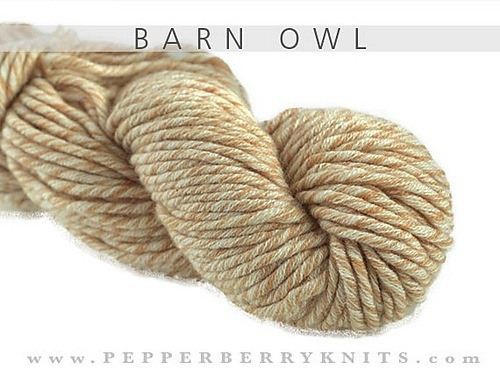 Yarn PEPPERBERRY BULKY