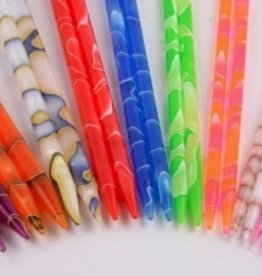Needles Marblz circ 24&quot; #9<br /> REG 11.00