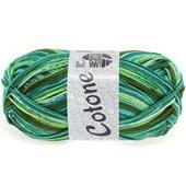 Yarn COTONE PRINT