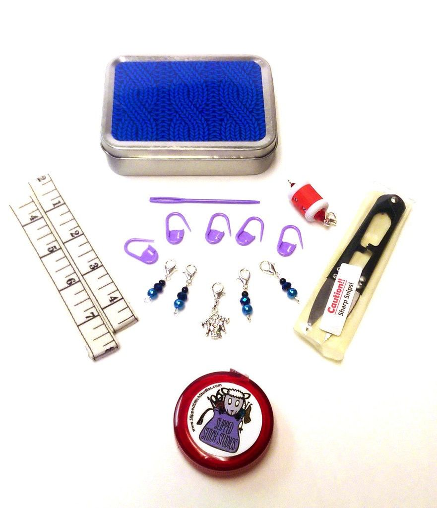 Accessories STITCH KIT