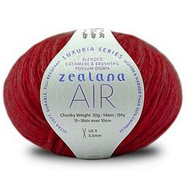 Yarn AIR CHUNKY - ZEALANA