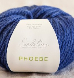 Yarn SUBLIME PHOEBE
