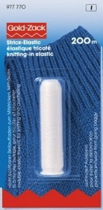 Accessories INOX ELASTIC THREAD