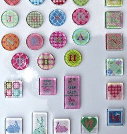Accessories NEEDLEPOINT MAGNETS - LARGE