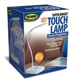 Accessories SUPER BRIGHT LED TOUCH LAMP