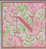 Canvas KOALAS IN BAMBOO TISSUE BOX INSERT  ALL06