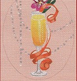 Canvas MIMOSA COCKTAIL  8116