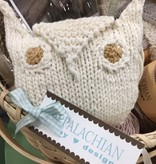 Yarn GREAT HORNED OWL KIT