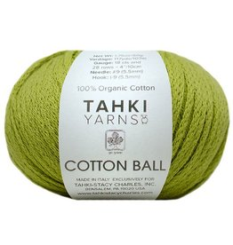 Yarn COTTON BALL