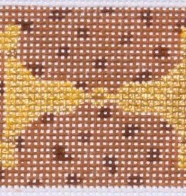 Canvas GUCCI OSTRICH CUFF  CU62