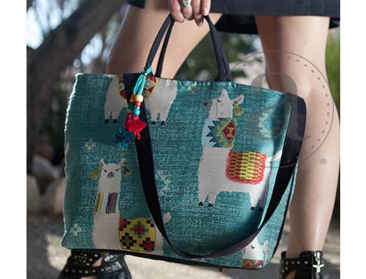 Accessories ATENTI DOLLY BAG -  MAMMA LLAMA