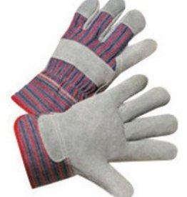 RADNOR Radnor Leather Work Glove 500SCL Ladies