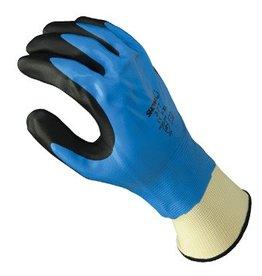 SHOWA Showa 377 Nitrile Gloves XL