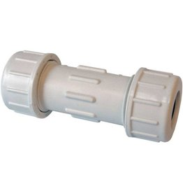 "NDS FLO CONTROL 2"" IPS COMPRESSION REPAIR COUPLING"