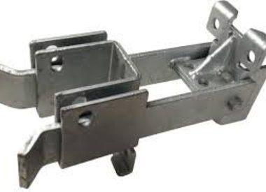 Double Gate Hardware