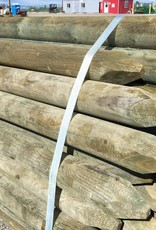 SWI ACQ TREATED FENCE POSTS - POINTED