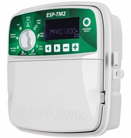 RAIN BIRD ESP-TM (WIFI READY) OUTDOOR CONTROLLER (FIXED STATION)