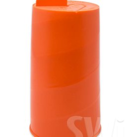 "SWI 3.5"" X 6"" EZ SLEEVE - FITS UP TO 2 3/8"" POST"