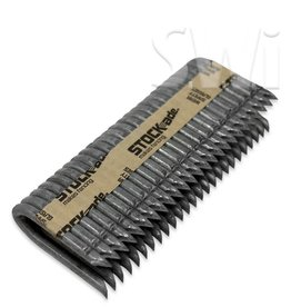 "STOCK-ADE 1 3/4"" STOCK-ADE ST400 BARBED STAPLES / CLIP"
