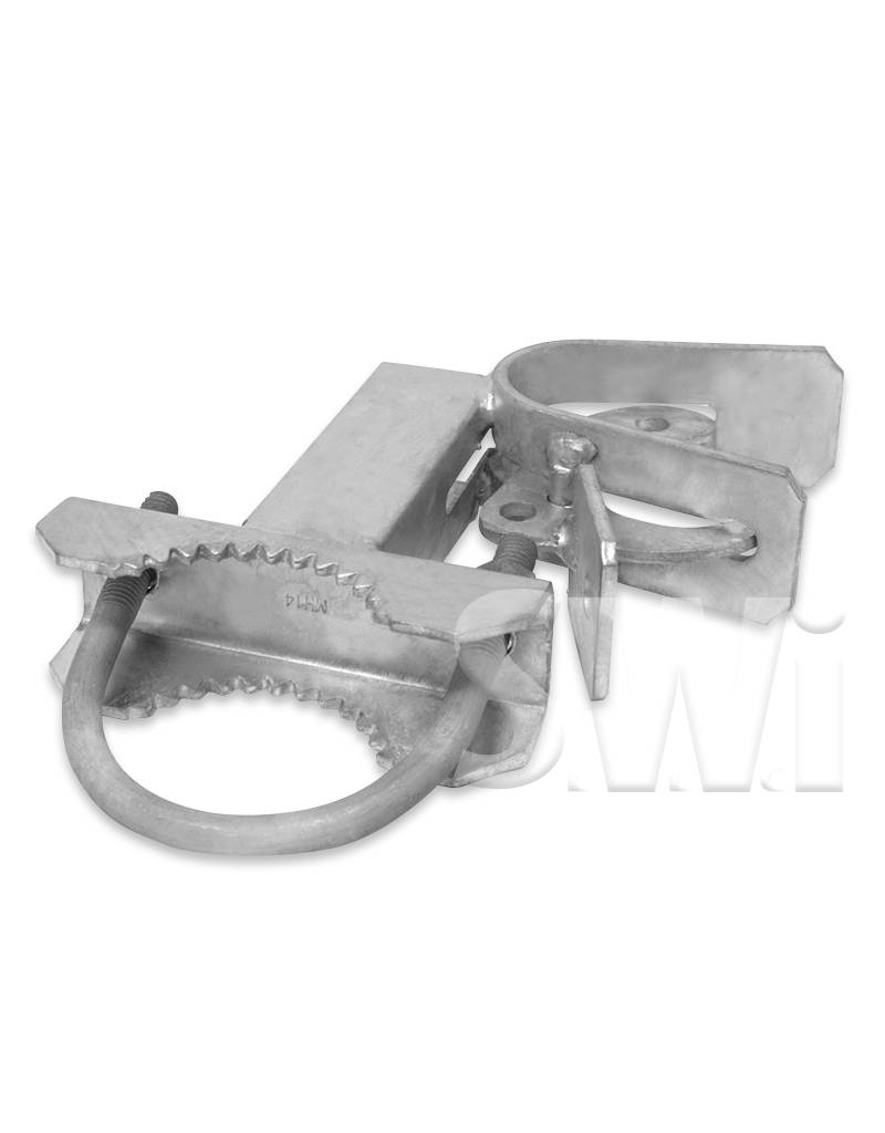 "MASTER HALCO CANTILEVER GATE LATCH (1 5/8"" OR 1 7/8"")"