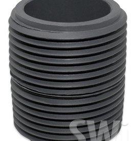 """SPEARS / LASCO PVC 1"""" SCH80 NIPPLE"""