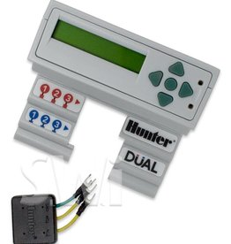 HUNTER HUNTER DUAL-48M 48 STATION DECODER OUTPUT MODULE
