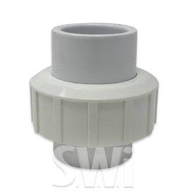 NDS NDS PVC SCH40 UNION SLIP X SLIP
