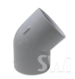 SPEARS / LASCO PVC 45D ELBOW SOC (417 SERIES) SCH40