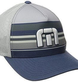 Travis Mathew TM Cylinder Fitted Hat