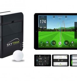 SkyGolf SkyTrak Launch Monitor