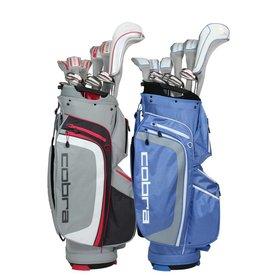 Cobra Golf Ladies Cobra Max Package Sets