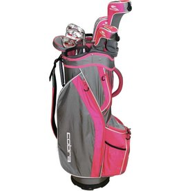 Cobra FLYZ S Ladies PKG SET RH 8 Piece