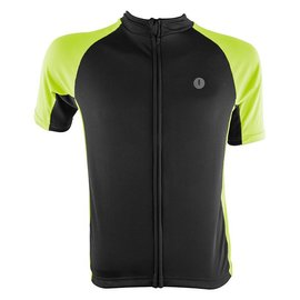 AERIUS CLOTHING JERSEY AERIUS T/S S-SLV MED HI-VIS YL
